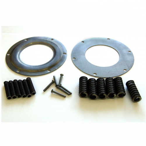 KIT REVISIONE PARASTRAPPI VESPA GS 160, 180 SS, RALLY, PX 200