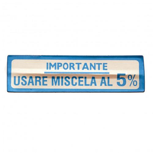 ADESIVO VESPA USARE MISCELA 5%