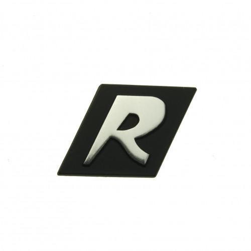 """SCRITTA VESPA ANTERIORE """"R"""""""