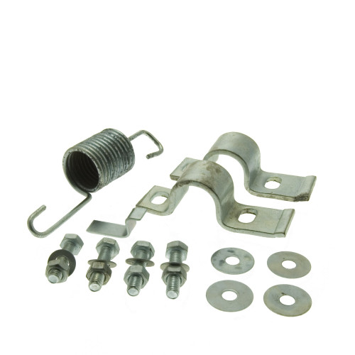 KIT STAFFE CAVALLETTO VESPA TUBO DA 20MM